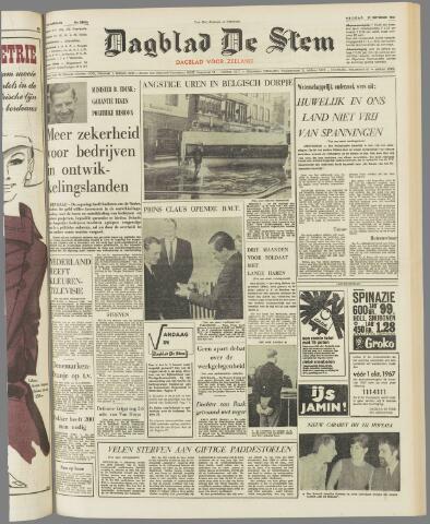 de Stem 1967-09-22