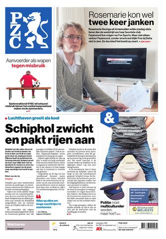 Provinciale Zeeuwse Courant 2017-05-09