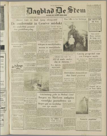 de Stem 1956-02-13