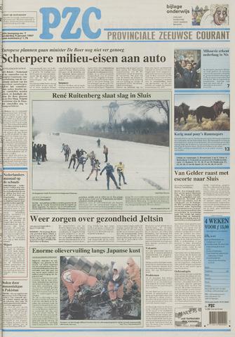 Provinciale Zeeuwse Courant 1997-01-09