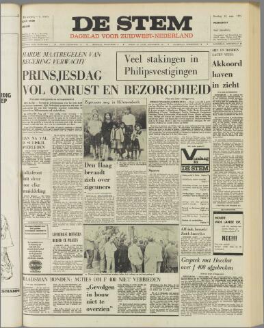 de Stem 1970-09-15