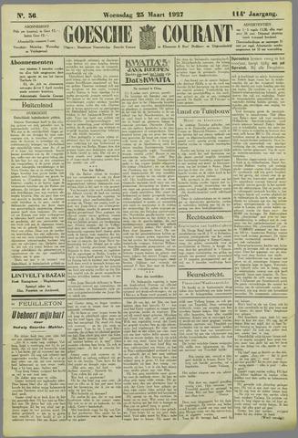 Goessche Courant 1927-03-23