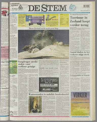 de Stem 1995-09-26