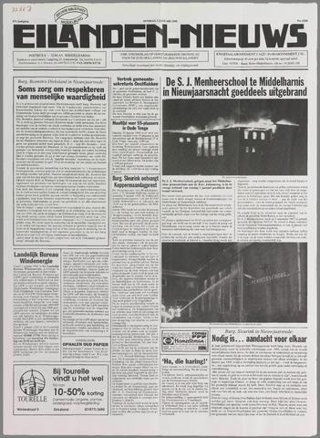 Eilanden-nieuws. Christelijk streekblad op gereformeerde grondslag 1995-01-03