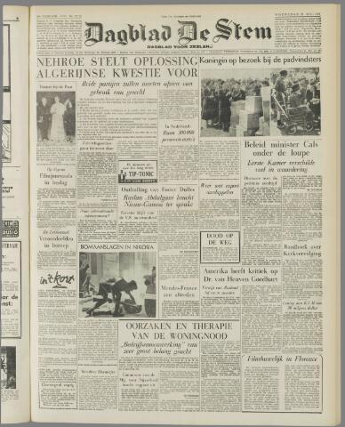 de Stem 1956-05-23