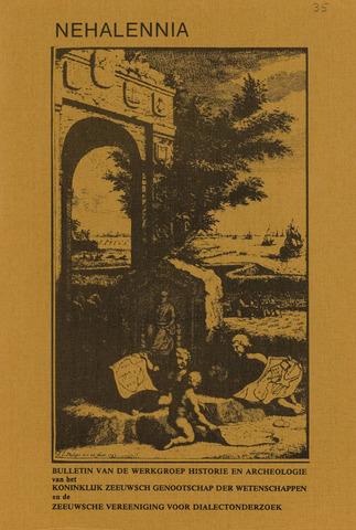 Nehalennia 1980-01-01