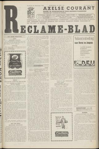 Axelsche Courant 1957-06-26