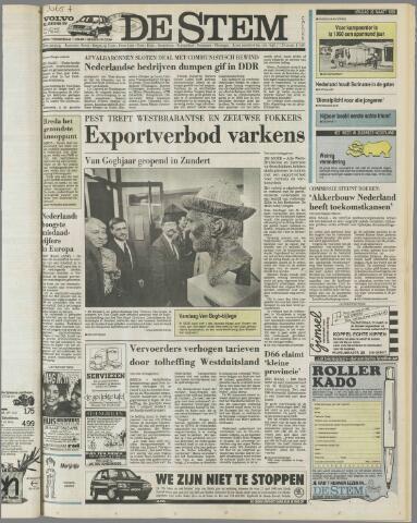 de Stem 1990-03-30