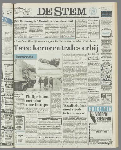 de Stem 1985-01-12