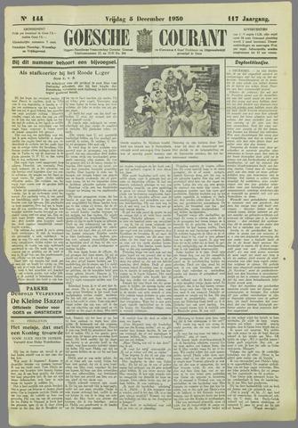 Goessche Courant 1930-12-05
