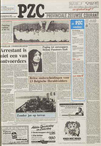 Provinciale Zeeuwse Courant 1987-12-31