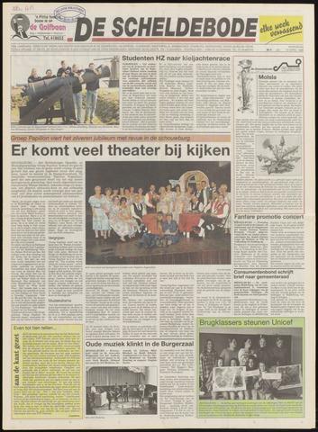 Scheldebode 1996-04-04