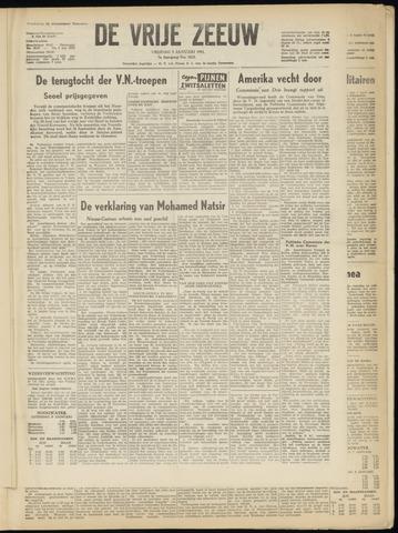 de Vrije Zeeuw 1951-01-05