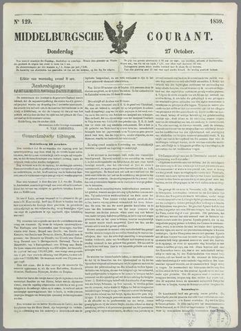 Middelburgsche Courant 1859-10-27