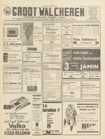 Groot Walcheren 1966-10-20