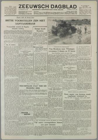Zeeuwsch Dagblad 1951-08-18