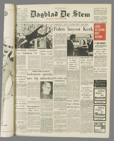 de Stem 1966-04-18