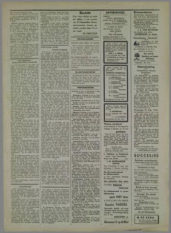 Zierikzeesche Nieuwsbode 1941-11-27