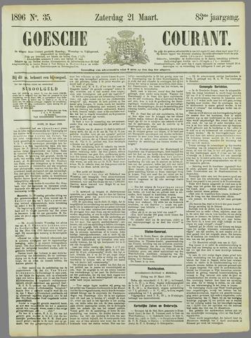 Goessche Courant 1896-03-21