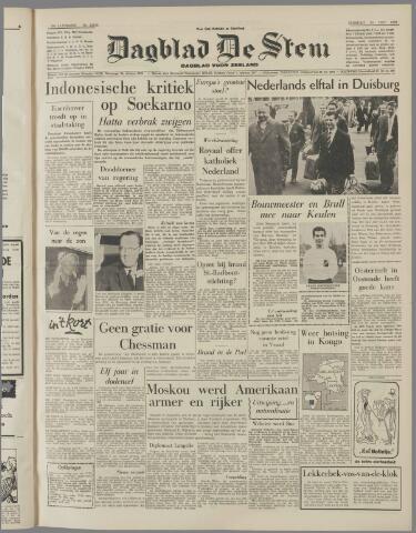 de Stem 1959-10-20