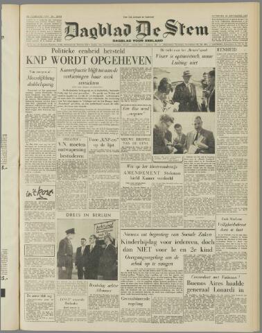 de Stem 1955-09-24