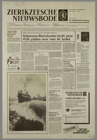 Zierikzeesche Nieuwsbode 1988-11-21