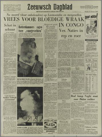 Zeeuwsch Dagblad 1961-02-14