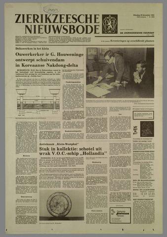Zierikzeesche Nieuwsbode 1981-12-22