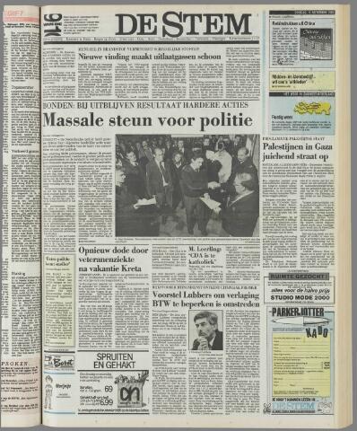 de Stem 1988-11-15