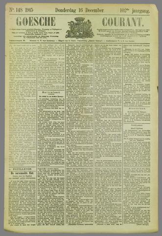 Goessche Courant 1915-12-16