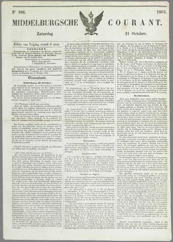 Middelburgsche Courant 1865-10-21