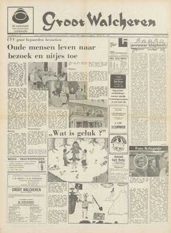 Groot Walcheren 1973-05-09
