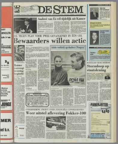 de Stem 1988-01-20