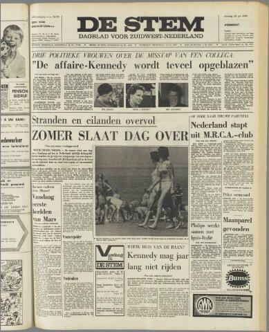 de Stem 1969-07-29