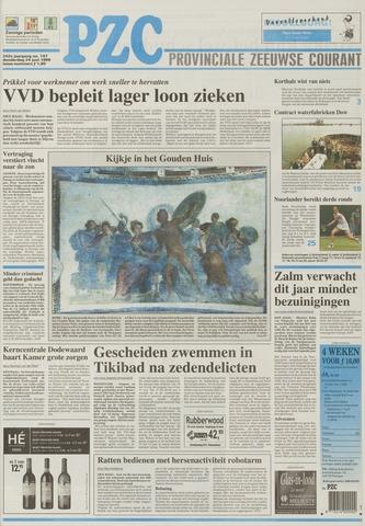 Provinciale Zeeuwse Courant 1999-06-24