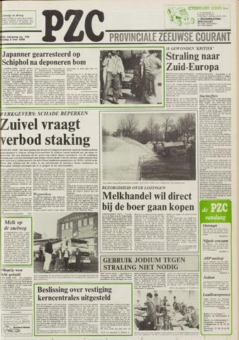 Provinciale Zeeuwse Courant 1986-05-02