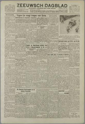 Zeeuwsch Dagblad 1950-07-15