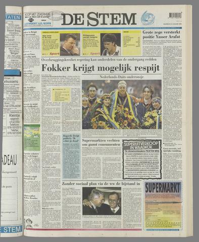 de Stem 1996-01-22