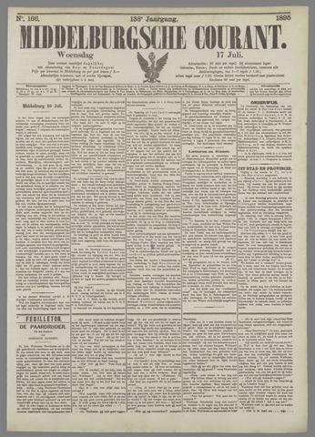 Middelburgsche Courant 1895-07-17