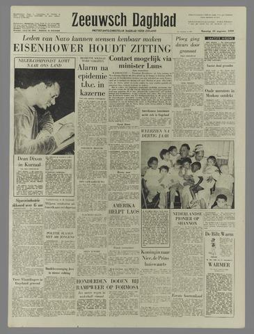 Zeeuwsch Dagblad 1959-08-10