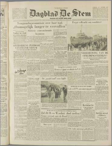 de Stem 1953-10-27