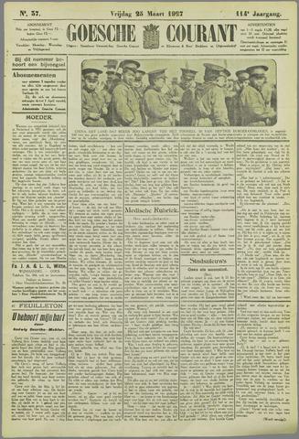 Goessche Courant 1927-03-25