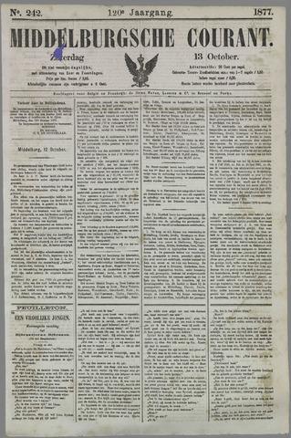 Middelburgsche Courant 1877-10-13