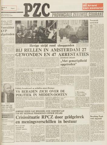 Provinciale Zeeuwse Courant 1975-03-25