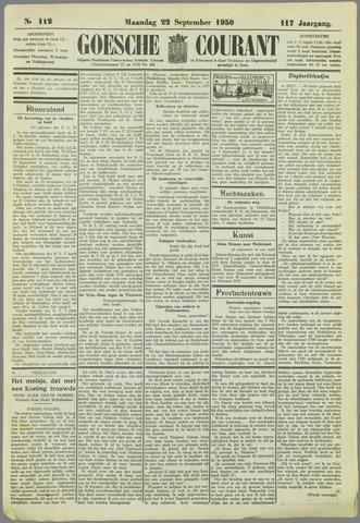 Goessche Courant 1930-09-22