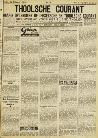 Ierseksche en Thoolsche Courant 1939-02-24