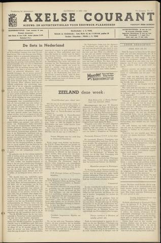 Axelsche Courant 1960-05-14