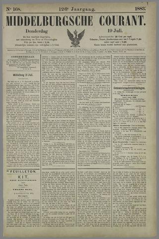 Middelburgsche Courant 1883-07-19