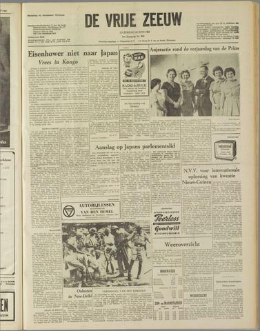 de Vrije Zeeuw 1960-06-18