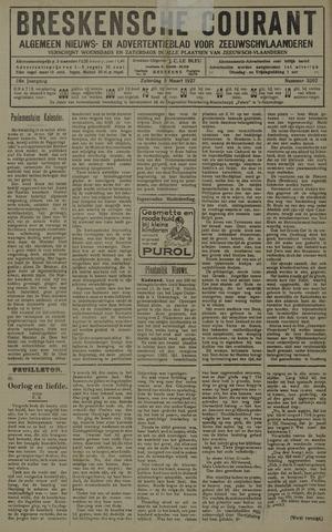 Breskensche Courant 1927-03-05